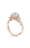 Tacori Dantela Engagement Ring 2663CU8PK