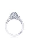Tacori Dantela Engagement Ring 2663OV85X65W