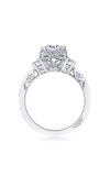 Tacori Dantela Engagement Ring 2663PR65PK product image
