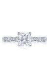 Tacori Petite Crescent Engagement Ring HT2559PR6