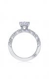 Tacori Petite Crescent Engagement Ring HT2559OV85X65Y