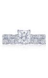 Tacori Petite Crescent Engagement Ring HT2559PR6W
