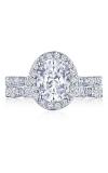 Tacori Petite Crescent Engagement Ring HT2560OV9X7W