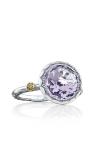 Tacori Crescent Embrace Fashion Ring SR22213