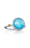 Tacori Crescent Embrace Fashion Ring SR22205