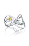 Tacori Crescent Cove Fashion Ring SR219