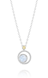 Tacori Gemma Bloom Necklace SN14103