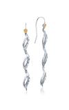 Tacori Crescent Cove Earrings SE238