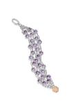 Tacori Cascading Gem Bracelet featuring Amethyst SB100P01