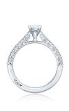 Tacori Petite Crescent Engagement Ring HT254615OV7X5 product image