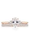 Tacori Simply Engagement Ring 2656OV7X5PK product image