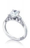 Tacori Simply Engagement Ring 2657OV85X65 product image