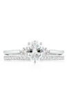 Tacori Simply Engagement Ring 2656OV7X5 product image