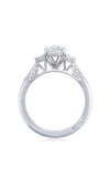 Tacori Simply Engagement Ring 2657RD65PK product image