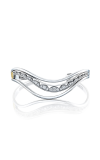 Tacori Triple Wave Cuff Bracelet SB220-M