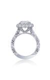 Tacori RoyalT Engagement Ring HT2653CU9