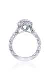 Tacori RoyalT Engagement Ring HT2653OV9X7