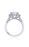 Tacori RoyalT Engagement Ring HT2655PR75