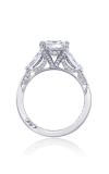 Tacori RoyalT Engagement Ring HT2657EC95X75