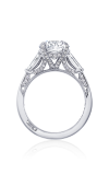 Tacori RoyalT Engagement Ring HT2657RD85