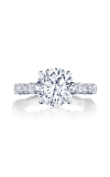 Tacori RoyalT Engagement Ring HT2654RD9