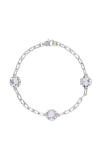 Tacori Triple Gem Bracelet featuring Rose Amethyst SB22113
