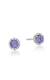 Tacori Crescent Crown Earrings SE24001