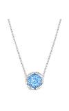 Tacori Crescent Crown Necklace SN22445