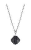 Tacori Caissa Crescent Necklace SN23119