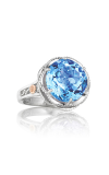 Tacori Crescent Crown Fashion Ring SR12345