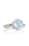 Tacori Crescent Crown Fashion Ring SR22802