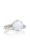 Tacori Crescent Crown Fashion Ring SR22803