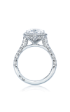Tacori Petite Crescent HT2556RD8W product image