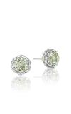 Tacori Crescent Crown Earrings SE10512