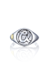 Tacori Love Letters Monogram Fashion Ring SR195ASB