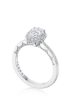 Tacori Coastal Crescent P103PS85X55FW product image