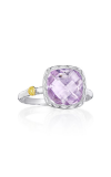 Tacori Crescent Embrace Fashion Ring SR23113