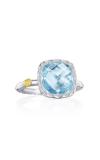 Tacori Crescent Embrace Fashion Ring SR23102