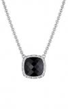Tacori Crescent Embrace Necklace SN23219