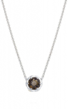 Tacori Crescent Crown Necklace SN20417