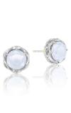 Tacori Crescent Crown Earrings SE10503
