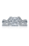 Tacori Ribbon Engagement Ring 2565SMRD65