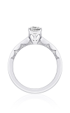 Tacori Coastal Crescent Engagement Ring P100PR5FPK
