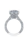 Tacori RoyalT Engagement Ring HT2604RD85