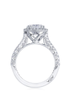 Tacori Petite Crescent HT2571RD8W product image