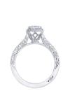 Tacori Petite Crescent Engagement Ring HT2571EC85X65W