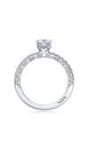 Tacori Petite Crescent Engagement Ring HT2545OV85X65