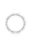 Tacori Sculpted Crescent Wedding Band 46-2W