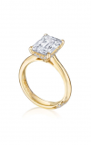 Tacori RoyalT Engagement Ring HT2671EC95X75Y