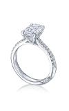 Tacori RoyalT Engagement Ring HT2672OV9X7